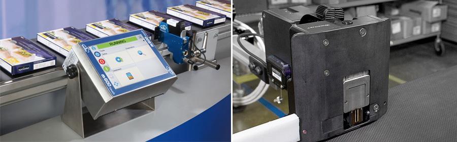 лазерный принтер маркировщик