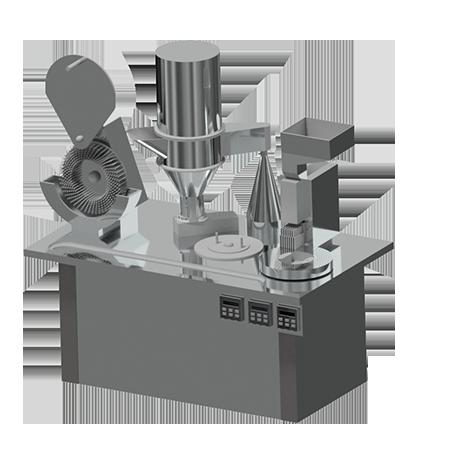 Автоматический капсулятор